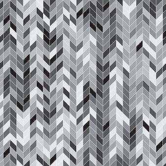 Priorità bassa astratta del reticolo della banda di colore grigio