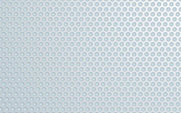Priorità bassa d'argento chiara astratta di struttura 3d