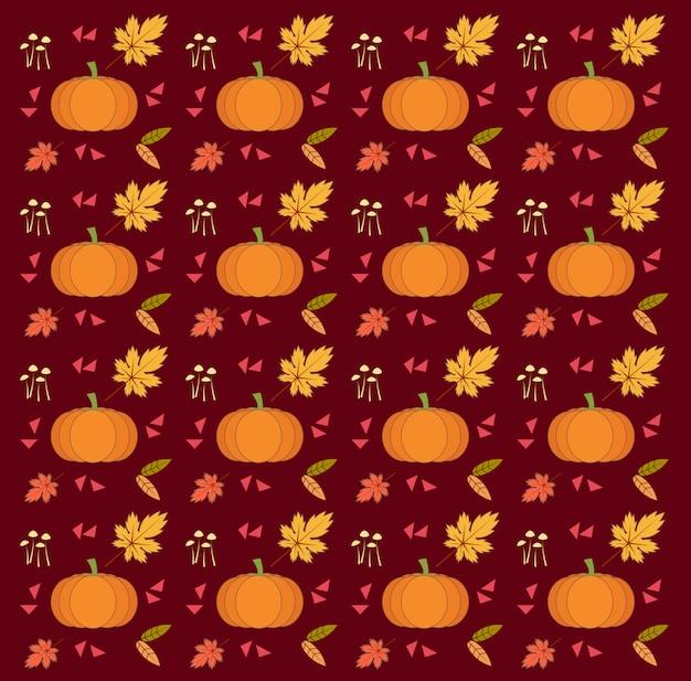 Priorità bassa del reticolo di autunno