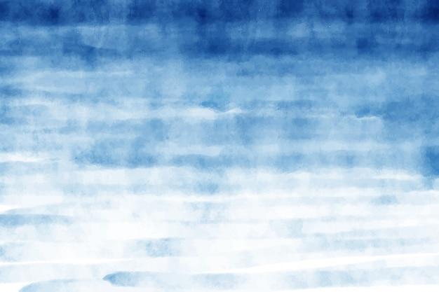 Priorità bassa della spruzzata dell'acquerello blu scuro