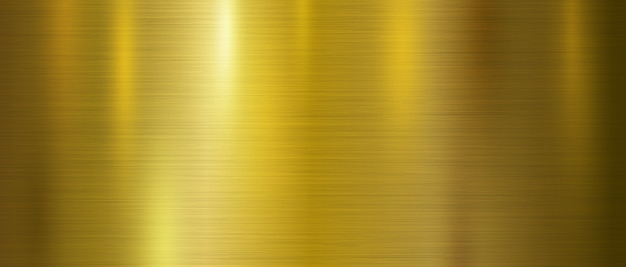 Priorità bassa di struttura del metallo dell'oro