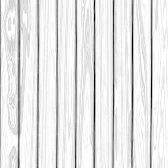 Priorità bassa di struttura di legno bianca
