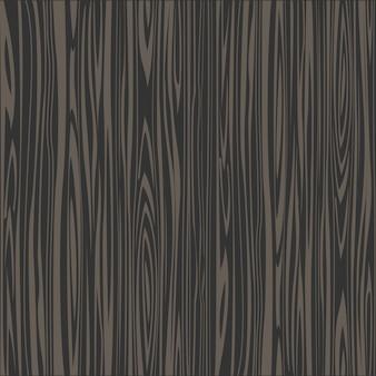 Priorità bassa di struttura in legno nero