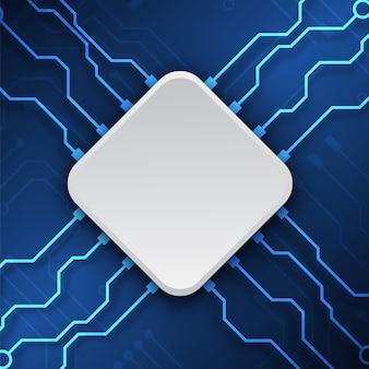 Priorità bassa di tecnologia del circuito