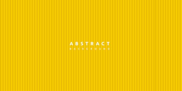 Priorità bassa gialla moderna astratta di struttura