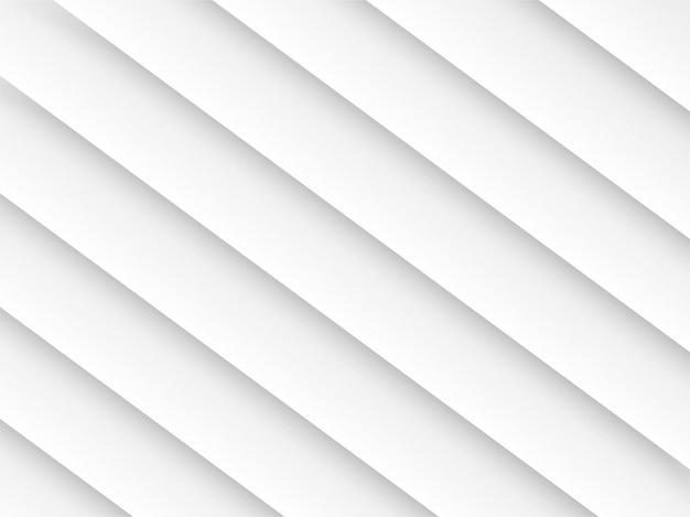 Priorità bassa quadrata astratta di tono bianco e grigio