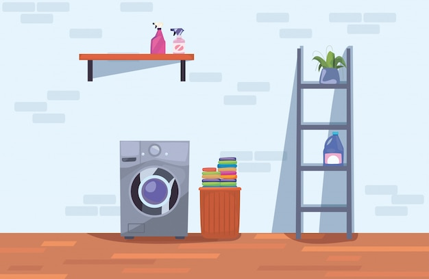 Prodotti e forniture per la pulizia