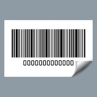 Prodotto id codice a barre del sistema