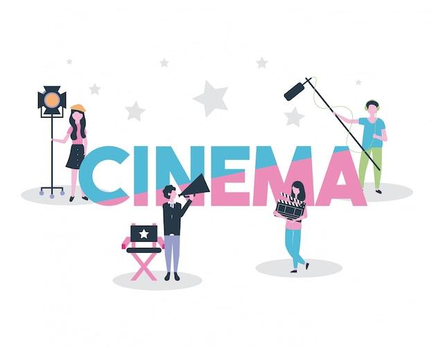 Produzione di film