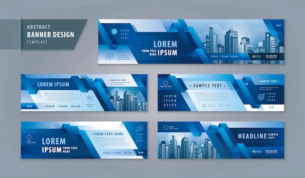 Profilo aziendale, modello di progettazione del catalogo di presentazione aziendale