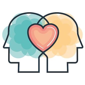 Profilo creativo e cervello