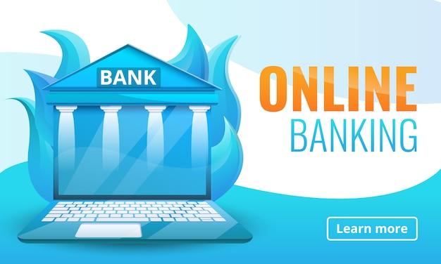 Progettazione del concetto di banca online