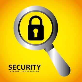 Progettazione del sistema di sicurezza