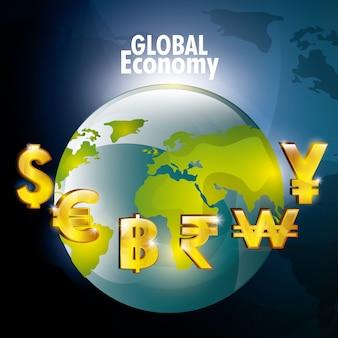 Progettazione dell'economia globale,