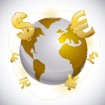 Progettazione dell'economia globale.