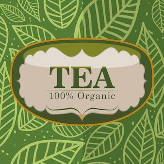 Progettazione dell'ora del tè