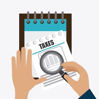 Progettazione delle tasse