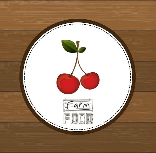 Progettazione di alimenti agricoli
