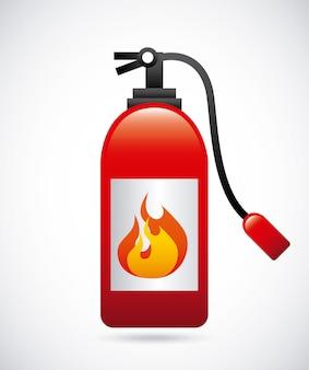 Progettazione di allarme antincendio