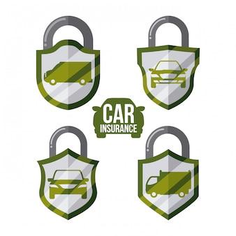 Progettazione di assicurazione auto