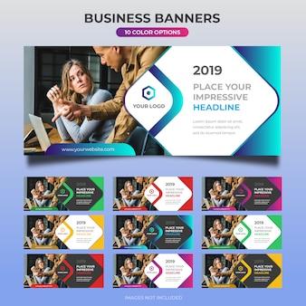 Progettazione di banner web aziendali 21