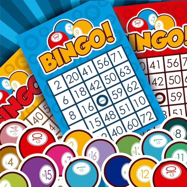 Progettazione di bingo