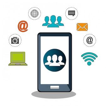 Progettazione di comunicazione internet