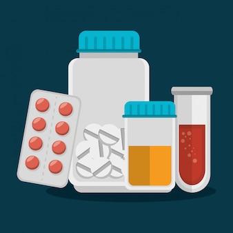 Progettazione di cure mediche