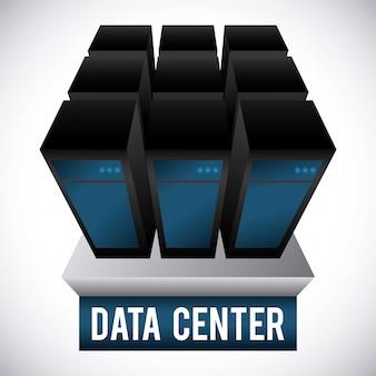 Progettazione di data center