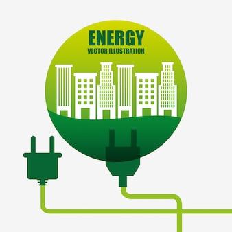 Progettazione di energia
