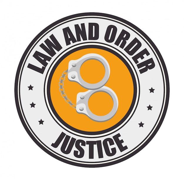 Progettazione di legge e ordine