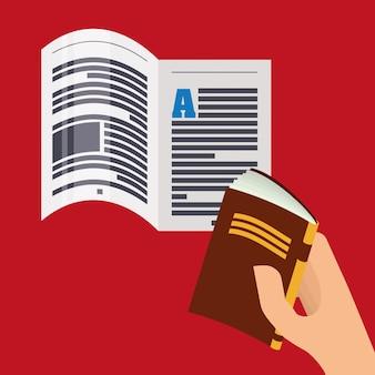 Progettazione di libri