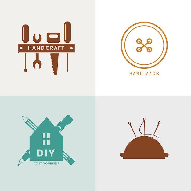 Progettazione di logo aziendale di servizio qualificato