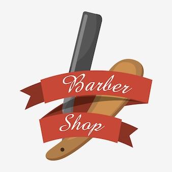 Progettazione di negozi di barbiere
