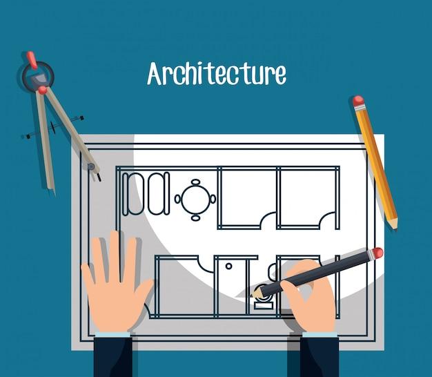 Progettazione di opere architettoniche