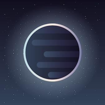 Progettazione di pianeti spaziali