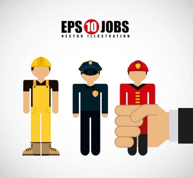 Progettazione di posti di lavoro