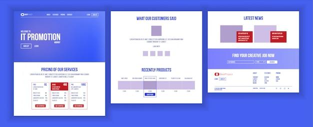 Progettazione di siti web