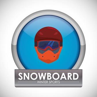 Progettazione di snowboard