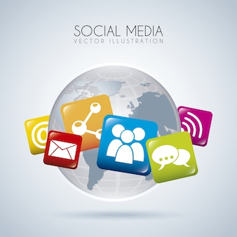 Progettazione di social media