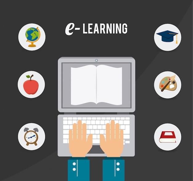 Progettazione e-learning.