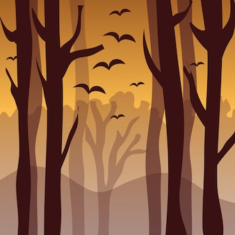 Progettazione forestale