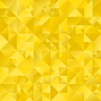 Progettazione geometrica poligonale astratta del fondo del triangolo di pendenza