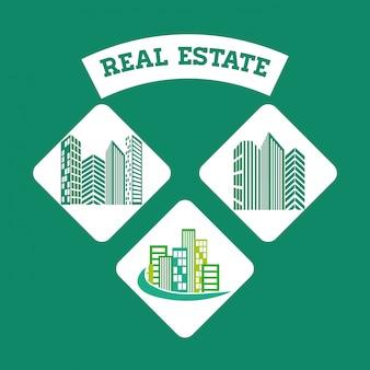 Progettazione immobiliare