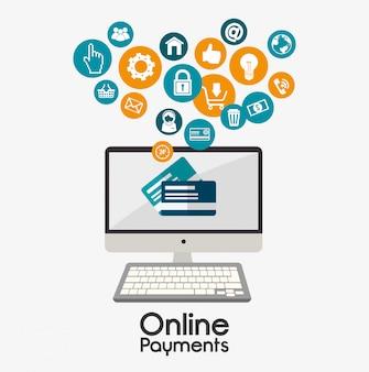 Progettazione pagamenti online.