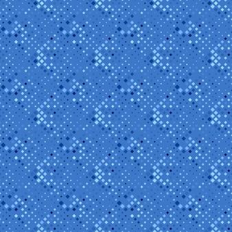 Progettazione quadrata diagonale astratta geometrica del fondo del modello