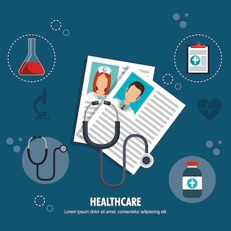 Progettazione sanitaria medica