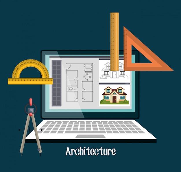 Progetto di architettura