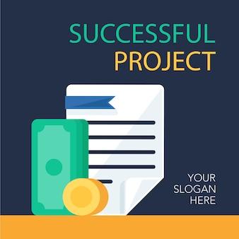 Progetto di successo