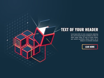 Programma l'acquisto di prodotti, l'aggiunta di un concetto di installazione, lo sviluppo e la creazione di un sito web